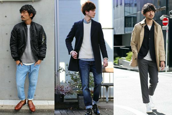 b9e6fa24411ffb 冬のメンズファッション2015-2016流行とテッパンコーデ【保存版】
