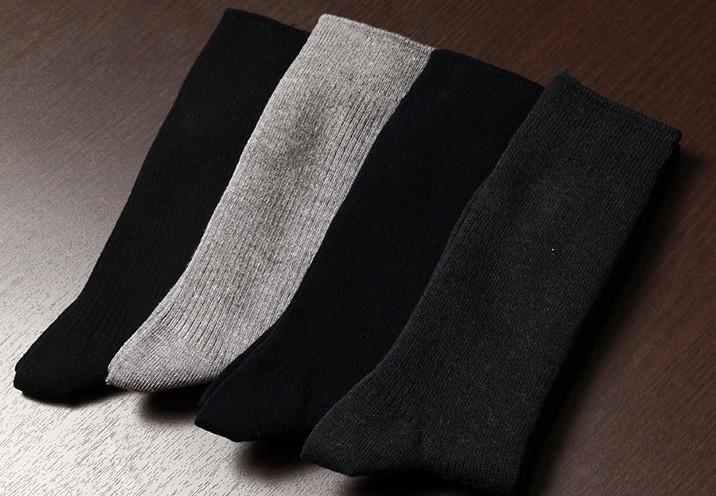 靴下カラー