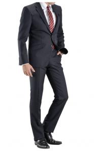 2ピーススーツ