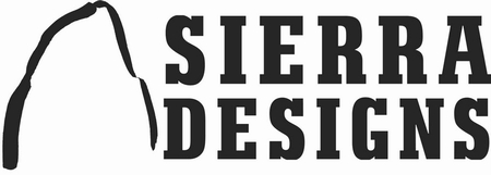 SIERRA DESIGNS (シエラデザイン)