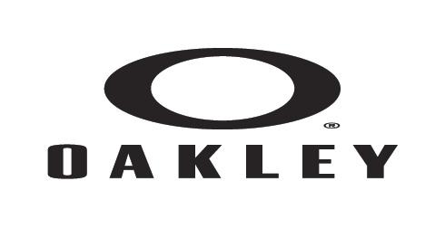 OAKLEY ロゴ
