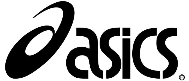 ASICSロゴ