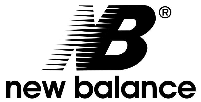 NEW BALANCEロゴ