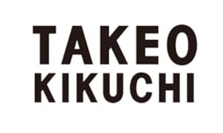 TAKEOKIKUCHI ロゴ