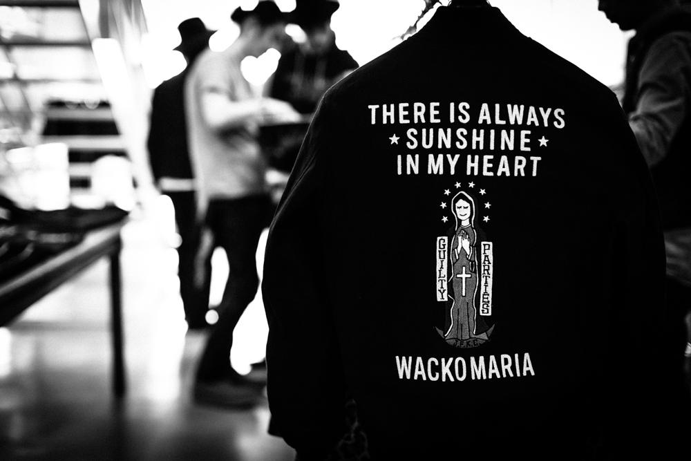 WACKO MARIAアウター