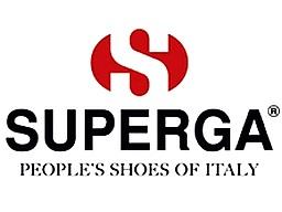 SUPERGAロゴ