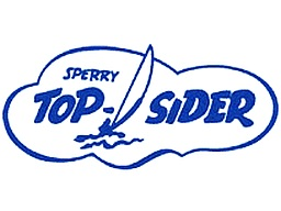 SPERRY TOP-SIDERロゴ