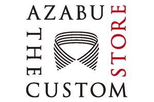 AZABU THE CUSTOM SHIRT(麻布ザカスタムシャツ)