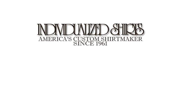 INDIVIDUALIZED SHIRTS(インディビジュアライズドシャツ)