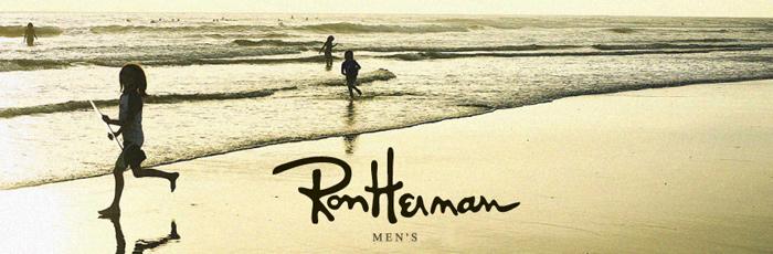 Ron Harman / ロンハーマン