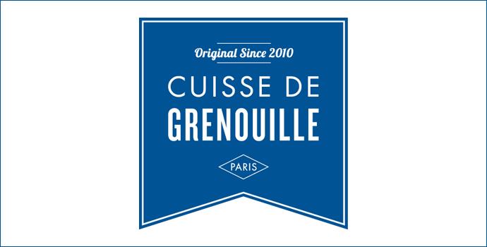 CUISSE DE GRENOUILLE