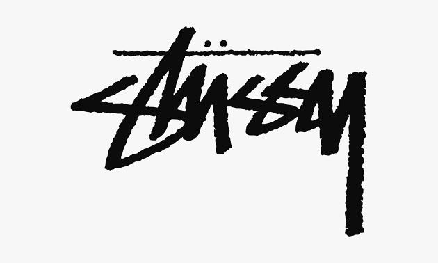 STUSSYロゴ