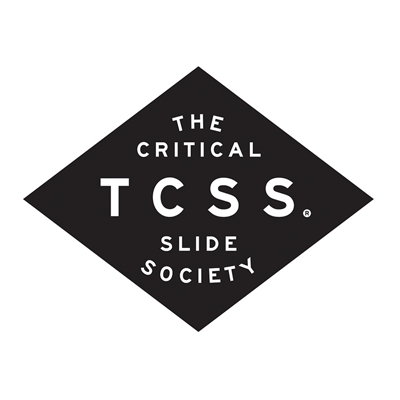 TCSS ロゴ