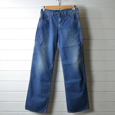 PAINTER PANTS 2YEAR WASH