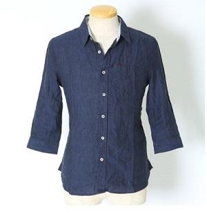 七分袖シャツ2
