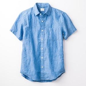 半袖シャツ2