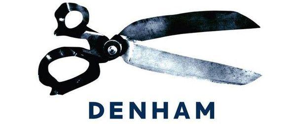 DENHAM/デンハム