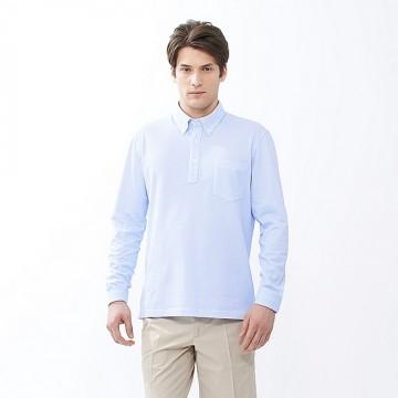 ポロシャツ 長袖