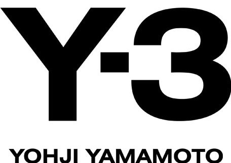 Y-3 ロゴ