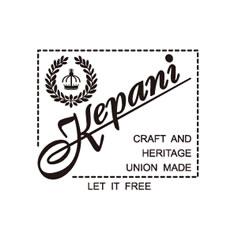 KEPANI ロゴ