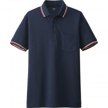 UNIQLO ポロシャツ