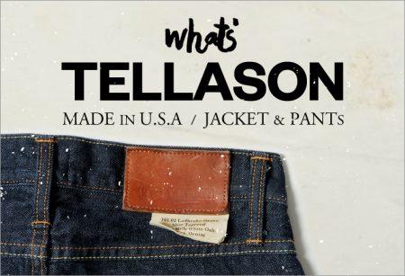 TELLASON/テラソン