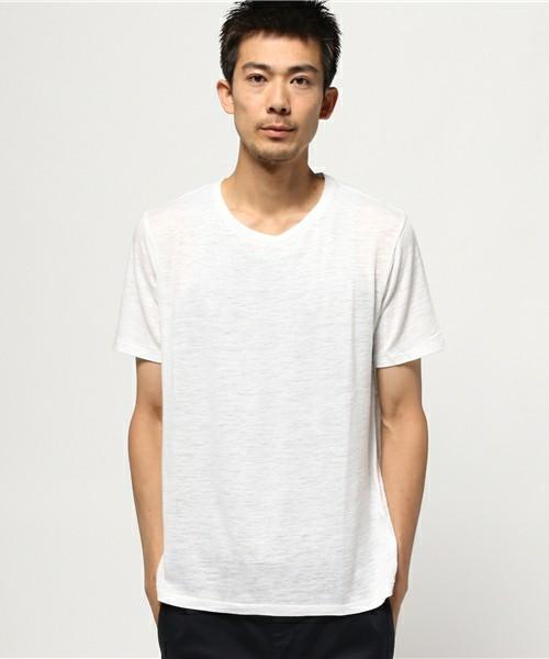 v::room 無地Tシャツ