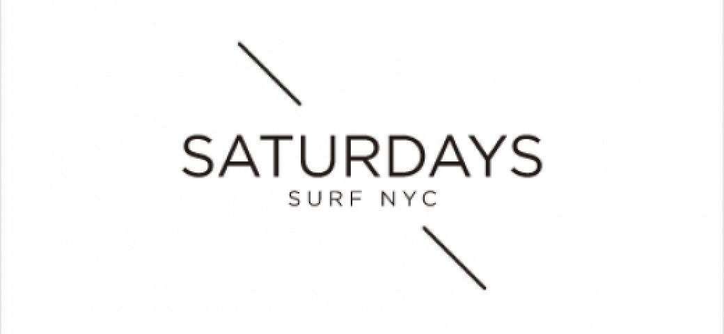SATURDAYS SURF NEWYORK