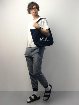 MHL.(エムエイチエル)