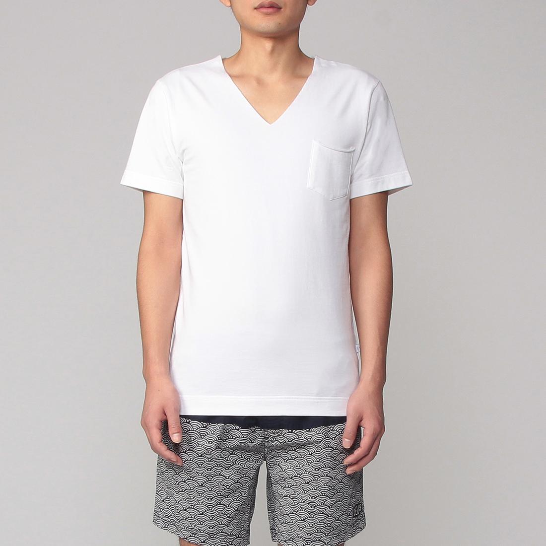 FACETAS 無地Tシャツ