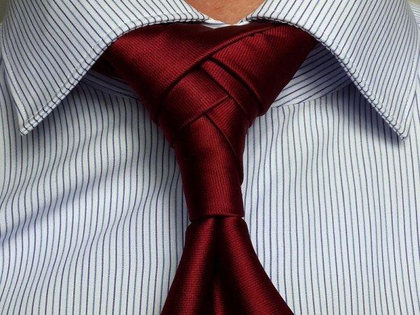 Fishbone knot(フィッシュボーンノット)