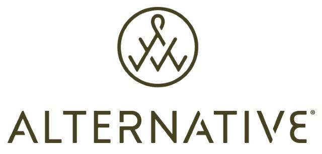 Alternative Apparel(オルタナティブ アパレル) ロゴ