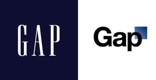 GAP(ギャップ)ロゴ