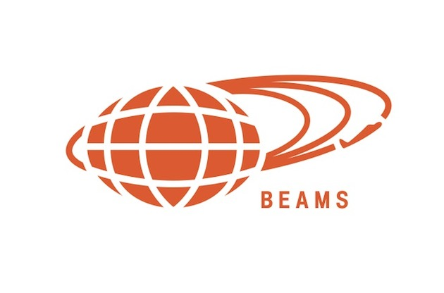 BEAMS(ビームス)ロゴ