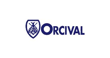 ORCIVAL(オーシバル)ロゴ