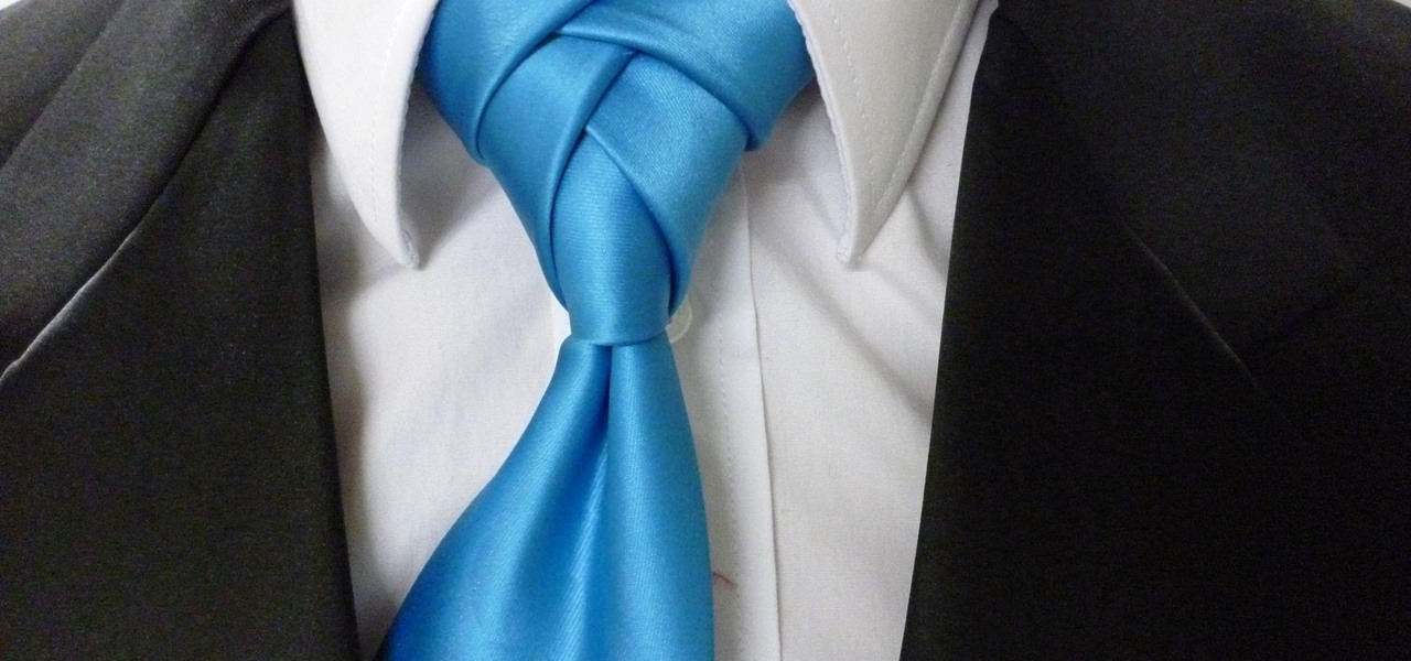 Eldredge Knot(エルドリッジノット)