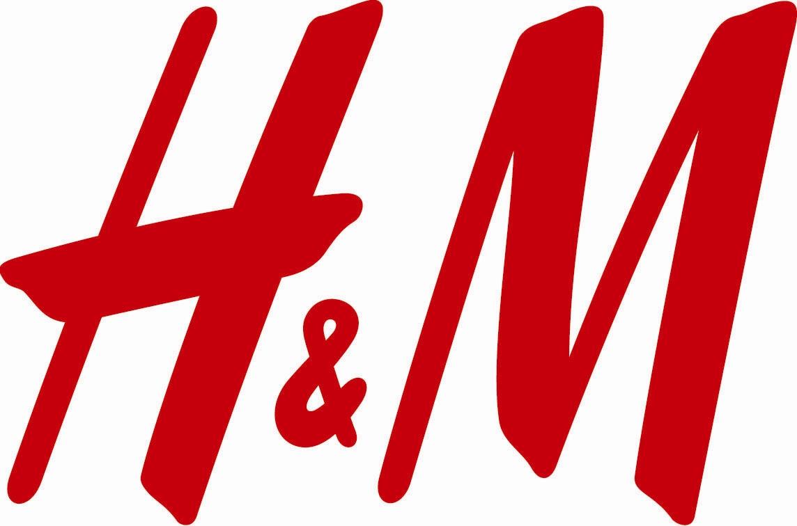 H&M(エイチアンドエム)ロゴ