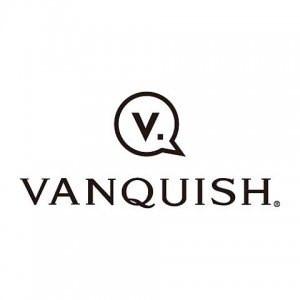 VANQUISH ロゴ