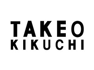 TAKEO KIKUCHI(タケオキクチ)