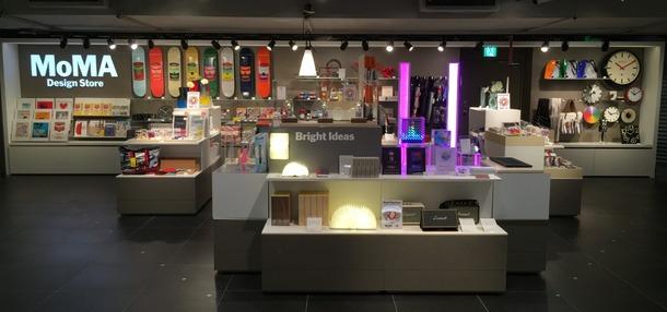MoMA DESIGN STORE(モマ デザインストア)