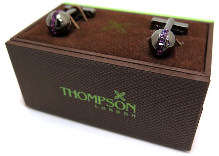Thompson カフス