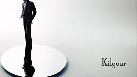 Kilgour(キルガー)