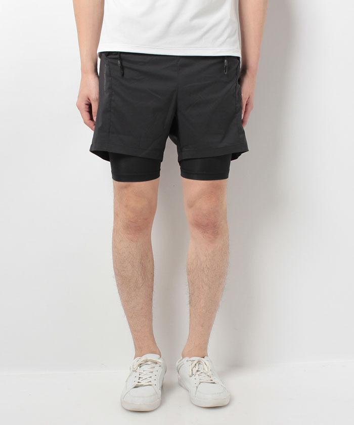 STRETCH SHORT PANTS
