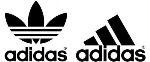 アディダス ロゴ