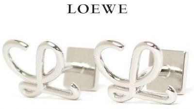 Loewe カフス