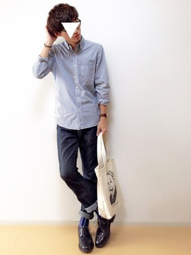 mens-stripe-shirt-coordinate-7