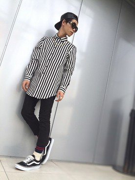mens-stripe-shirt-coordinate-9