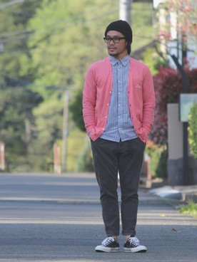 mens-stripe-shirt-coordinate-5