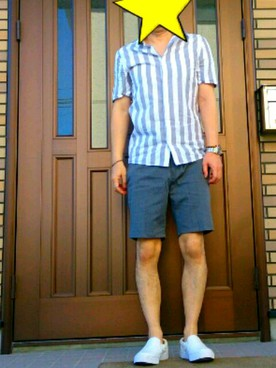 mens-stripe-shirt-coordinate-3