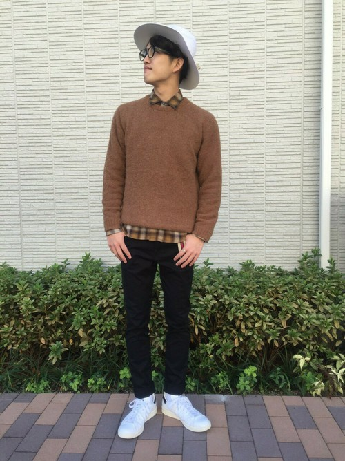 mens-check-shirts-coordinate10-13